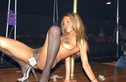 Female Strippers Toppless 23