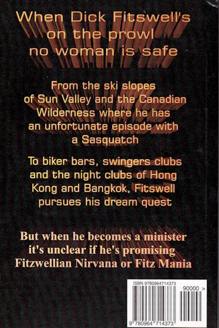 Dick Fitswell