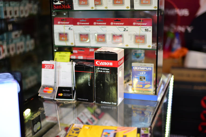 Best Pattaya Camera camera accessories