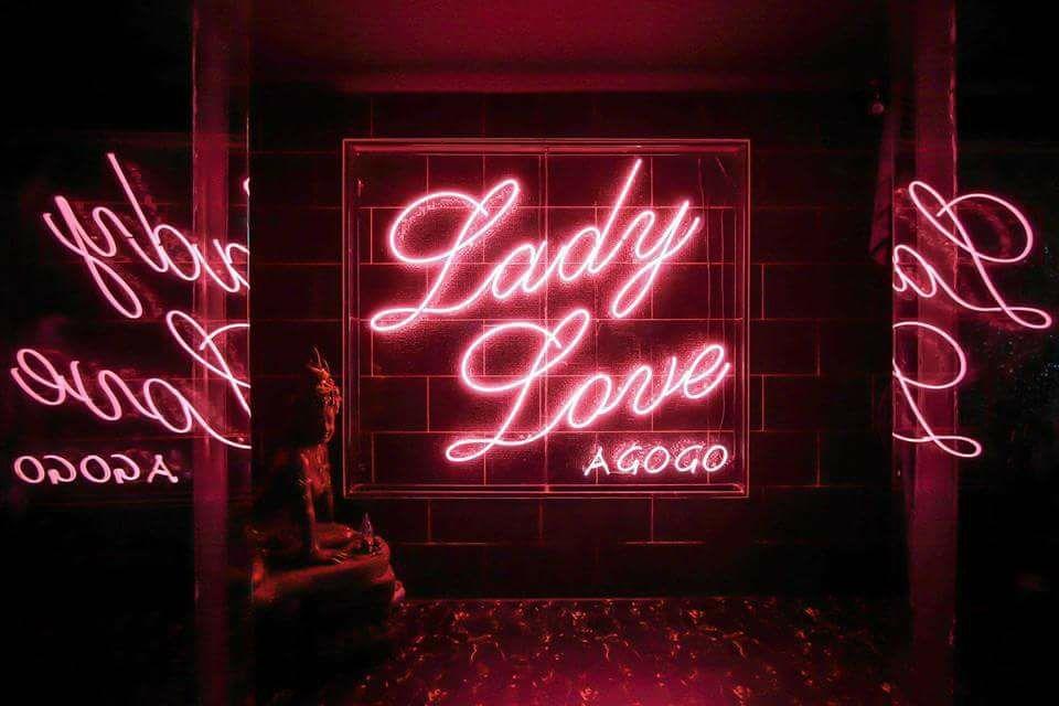 200 baht Pattaya Go Go bar fines at Lady Love