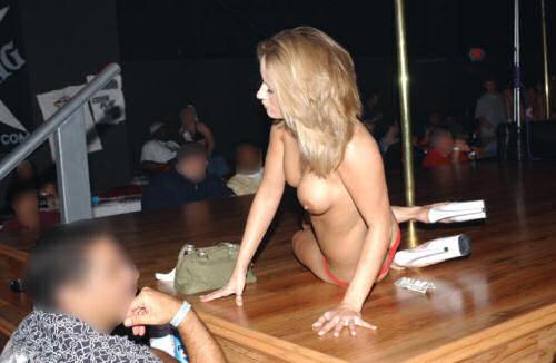 Iowa strip clubs