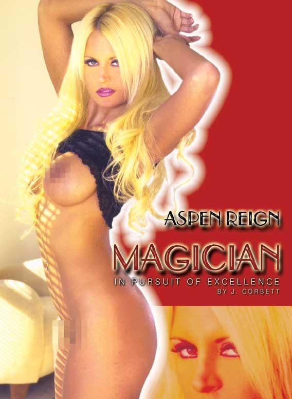 Aspen reign nude